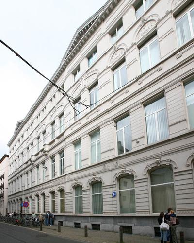 Antwerpen Korte Nieuwstraat 33