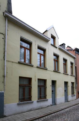 Antwerpen Kommenkensstraat 16-18