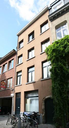 Antwerpen Leeuwenstraat 14