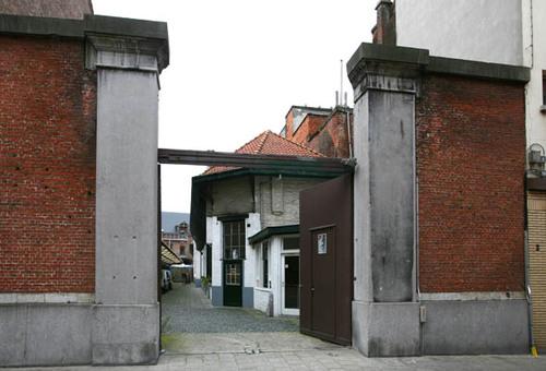 Antwerpen Leguit 4