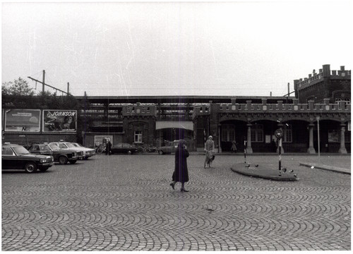 Station Aalst
