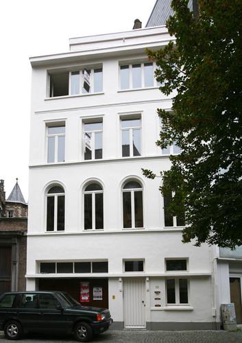 Antwerpen Lijnwaadmark 11