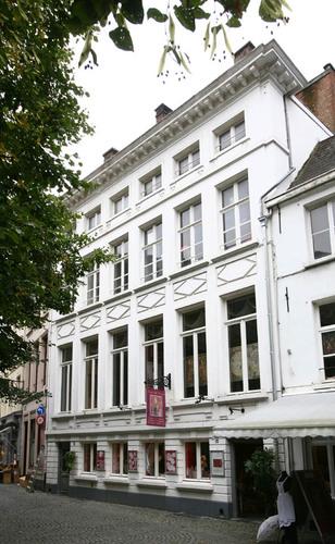 Antwerpen Lijnwaadmark 16-18
