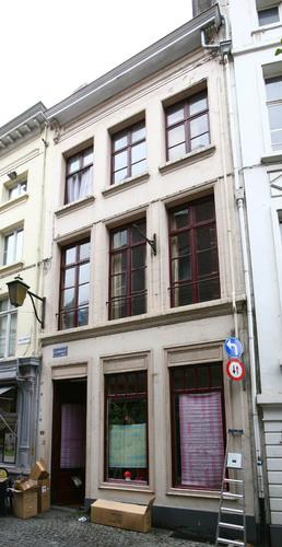 Antwerpen Lijnwaadmark 20