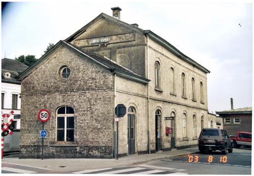 Station Gavere-Asper