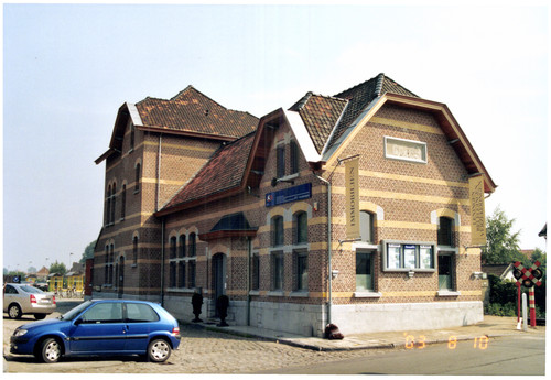 Station Eine