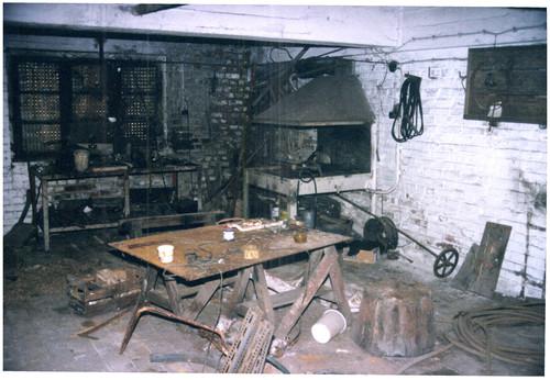 Stroopfabriek Wijnants