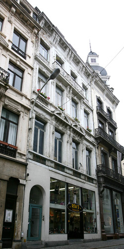 Antwerpen Melkmarkt 2