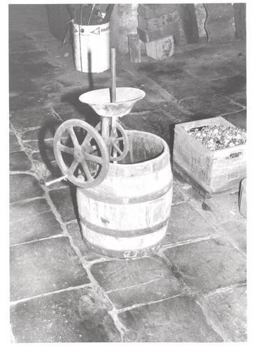 Brouwerij-mouterij De Snoek