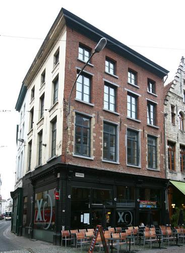 Antwerpen Melkmarkt 13