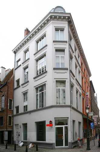 Antwerpen Oude Beurs 24