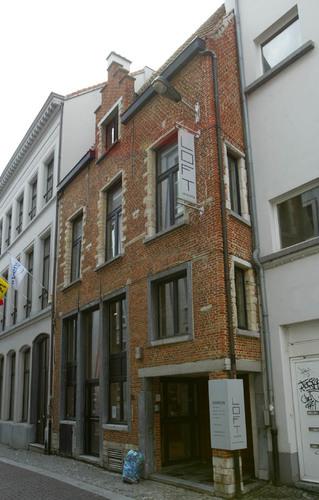 Antwerpen Oude Beurs 26-28