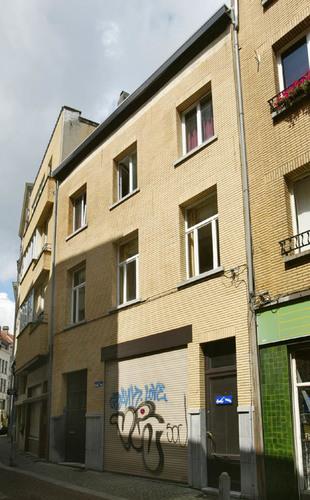 Antwerpen Oude Beurs 37