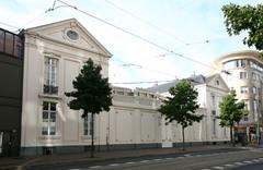 Bisschoppelijk Paleis