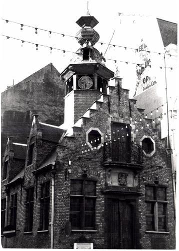 Oud Stadhuis van Blankenberge