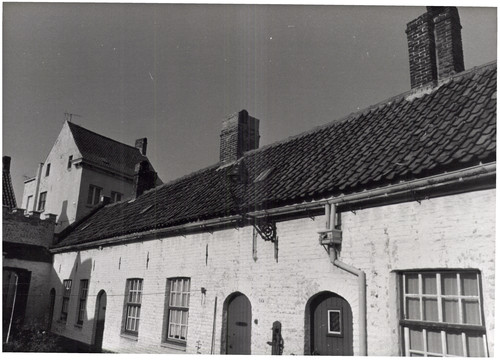 Godshuis Sint-Jozef