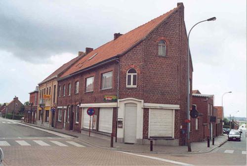 Houthulst Klerken Smissestraat 1-3