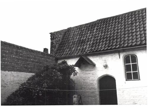Godshuis Onze-Lieve-Vrouw-van-de-Zeven-Weeën