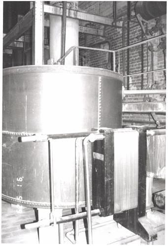 Stoomstroopfabriek Wijnants-Groenendaels