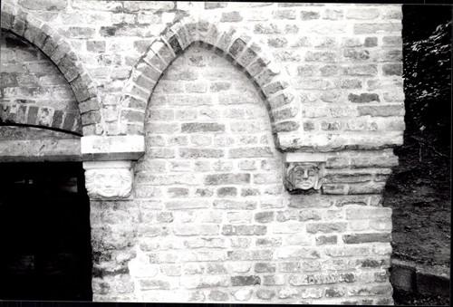 Oud waterhuis
