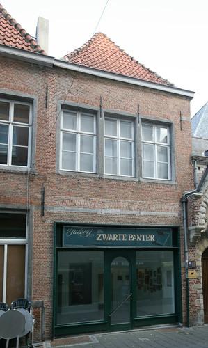 Antwerpen Hoogstraat 74