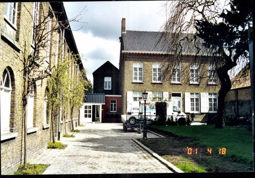 Herenhuis en tegelfabriek Boudolf