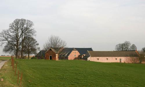 Huldenberg de Limburg Stirumlaan 66