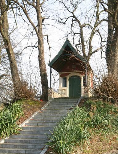 Huldenberg de Limburg Stirumlaan zonder nummer