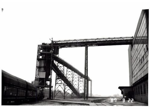Steenkoolmijn van Winterslag