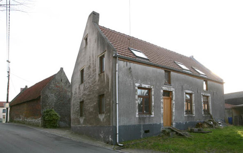 Huldenberg Beekstraat 17
