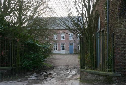 Huldenberg Dorpsstraat 1