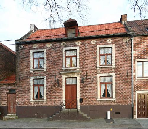Huldenberg Dorpsstraat 36