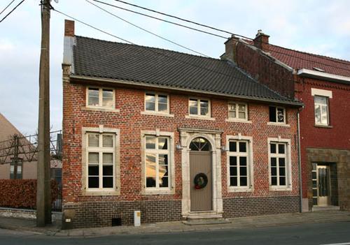 Huldenberg Dorpsstraat 58