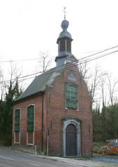 Kapel van Onze-Lieve-Vrouw ten Pui