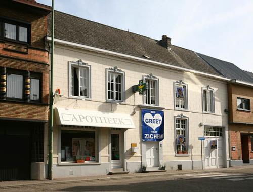 Scherpenheuvel-Zichem Markt 7
