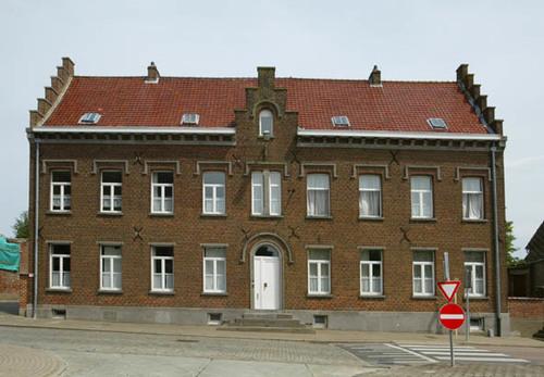 Pepingen Molenhofstraat 32/1, 32/11, 32/12, 34, 34A