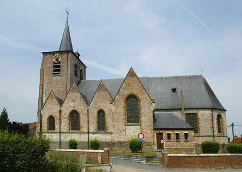 Parochiekerk Sint-Martinus