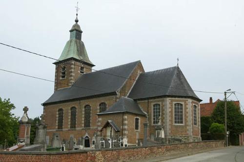 nederbeertstraat znr kerk