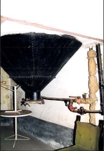 Brouwershuis met achterin gelegen mouterij/brouwerij