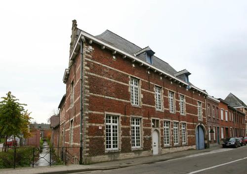 Leuven Geldenaaksebaan 71
