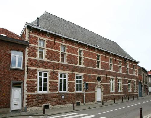 Leuven Geldenaaksebaan 85-85A