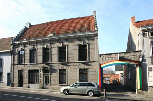 Leuven Geldenaaksebaan 202-204