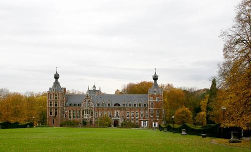 Leuven Kasteelpark Arenberg 1