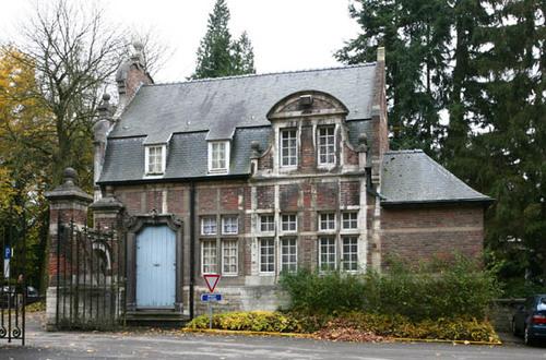 Leuven Kasteelpark Arenberg 14