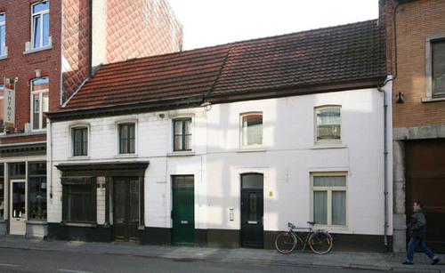 Leuven Naamsesteenweg 61-63