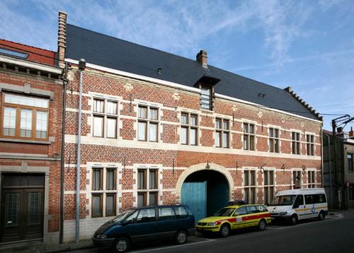 Leuven Tervuursesteenweg 28-32