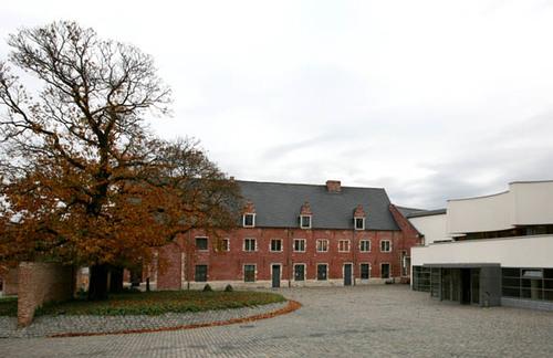 Leuven Willem de Croylaan 6