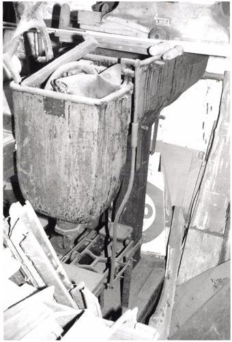 Brouwerswoning en Brouwerij de Fontein