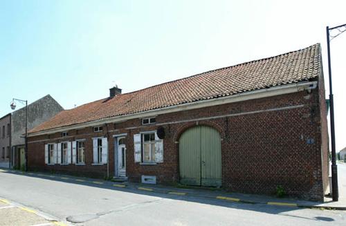 Ternat Kapelleveld 2-4