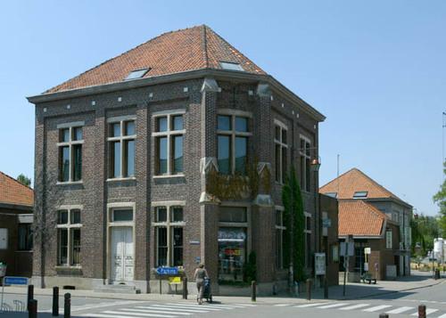 Ternat Kerkstraat 4